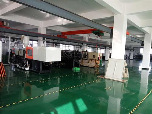 绿色固化耐磨地坪